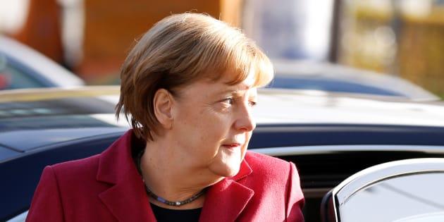 Une ambiance de fin de règne pour Angela Merkel en Allemagne? Que nenni!