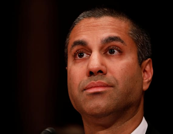 FCC chair hit with threats after net neutrality vote