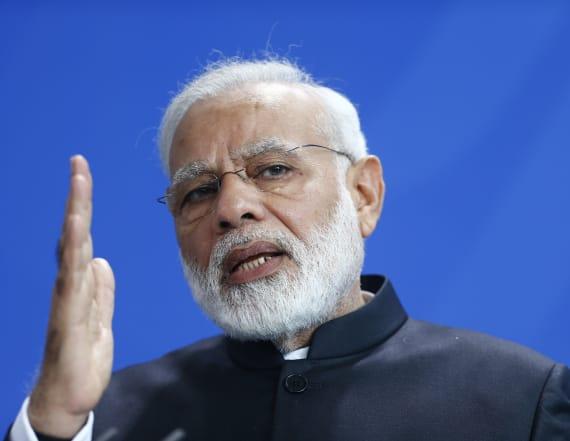 Trump, Modi seek rapport despite friction