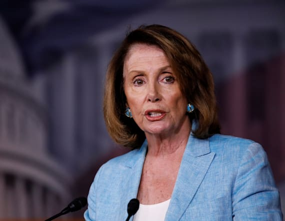 Pelosi predicts fatal result of GOP health care bill