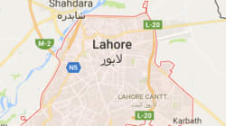 Blast In Pakistan's Lahore Kills At Least One, Injures