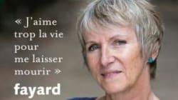 Le plaidoyer de l'écrivaine Anne Bert quelques jours avant son euthanasie en