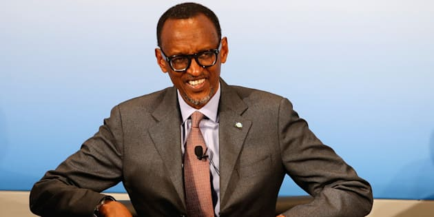 Le président rwandais Paul Kagame réélu avec plus de 98% des voix.
