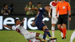 Après plus de 5 mois d'absence, Neymar a fait son retour sous le maillot du