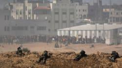 Les États-Unis imputent au Hamas la