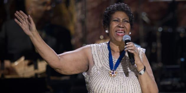 Deux ou trois choses que vous ignoriez peut être sur Aretha Franklin, la Reine de la Soul.