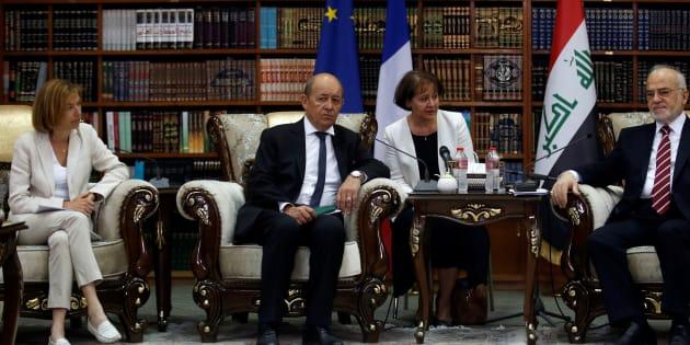 Les jihadistes français peuvent-ils être condamnés à mort en Irak et en Syrie?