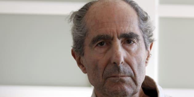 Philippe Roth : Mort d'un monument de la littérature américaine