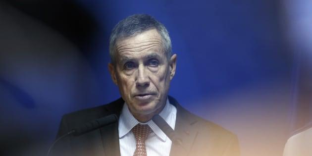 Pourquoi François Molins ne sera plus le seul visage de l'antiterrorisme en France