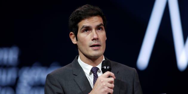 Le patron de Radio France Mathieu Gallet a été révoqué par le CSA.