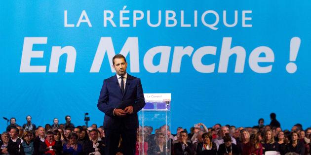 En Marche rate ses deux scrutins tests aux élections municipales