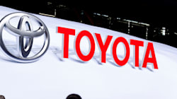Toyota Is No Longer The World's Top-Selling