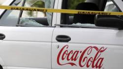 Coca-Cola cierra planta en Guerrero por amenazas y agresiones por parte del crimen