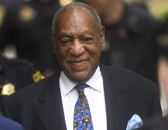 Bill Cosby prosecutor seeks 5 to 10 years in prison
