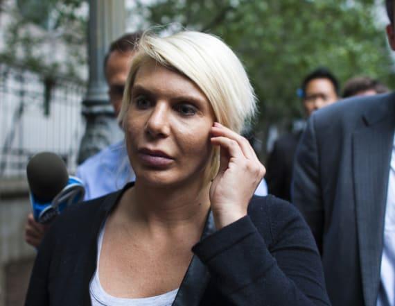'Manhattan Madam' interviewed by Mueller's team