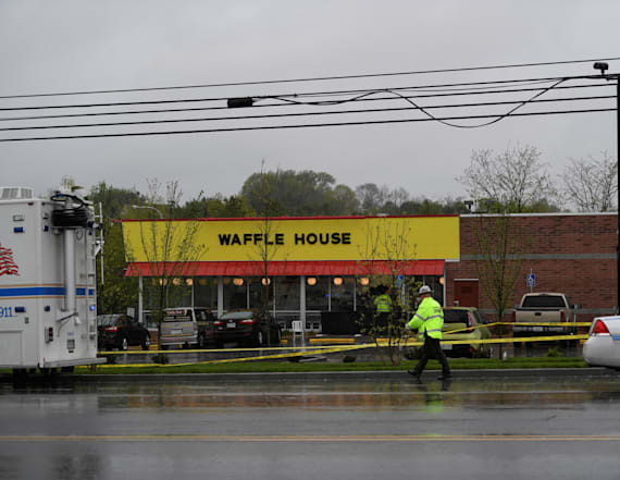 Waffle House victims identified after shooting