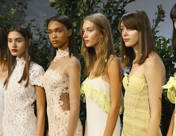 Trend report: Sorbet yellow is the color of spring