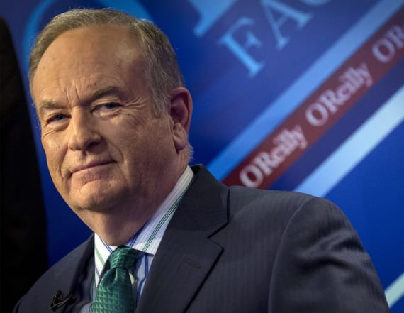 O'Reilly accuses Beto O'Rourke of making up story