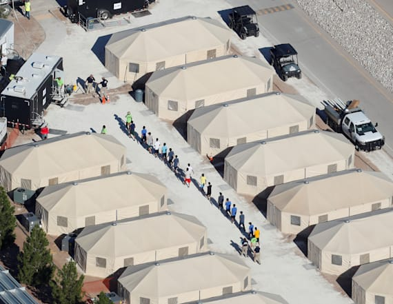 True cost of migrant tent cities revealed