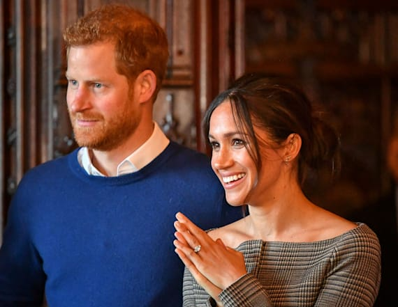 Harry and Meghan reveal new details about wedding