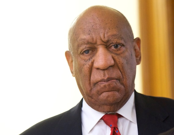 Stars react to Bill Cosby guilty verdict
