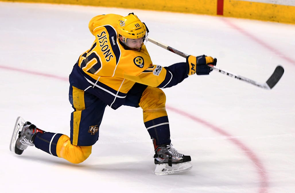 Nashville Predators vs. Pittsburgh Penguins: Odds, schedules set for 2017  NHL Stanley Cup Finals