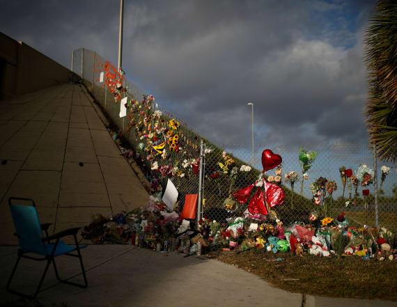 Parkland survivors fear for safety as school begins