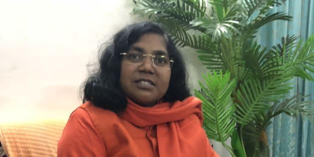RSS Is Running Govt, PM Modi Can't Go Against It: Savitribai Phule