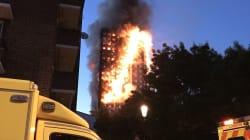Londra, rogo in un grattacielo: 12 vittime. Due italiani tra i