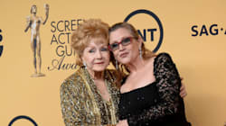 Debbie Reynolds Once Said Her 'Greatest Fear' Was Outliving Her