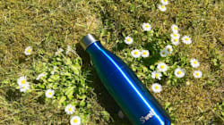 ¿Por qué es importante lavar tu botella