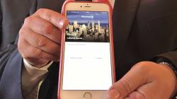 Une application mobile pour signaler les nids de poule (et bien d'autres