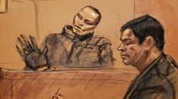 El narco colombiano, Chupeta, detalla nexo con el Chapo y el cártel de