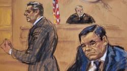 Peña Nieto y Calderón pueden estar tranquilos; juez del caso Chapo desecha señalamientos en su