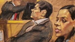 Emma Coronel habría puesto en riesgo la identidad del testigo secreto en el juicio del