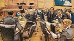 Testigo del juicio del Chapo relata supuestas inversiones del narco en el futbol