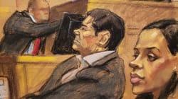 Ropa y tinte para mi bigote: El mensaje del Chapo a Emma Coronel al escapar a una