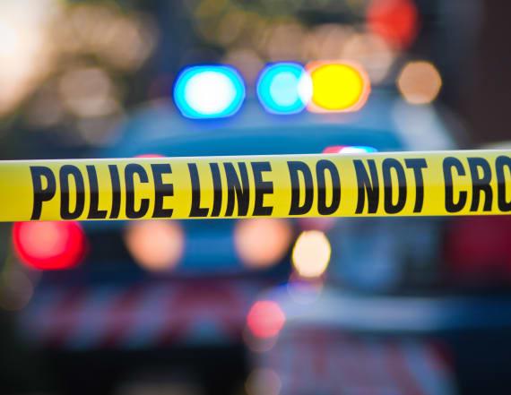 Man yells 'Jesus is coming' before killing son: cops