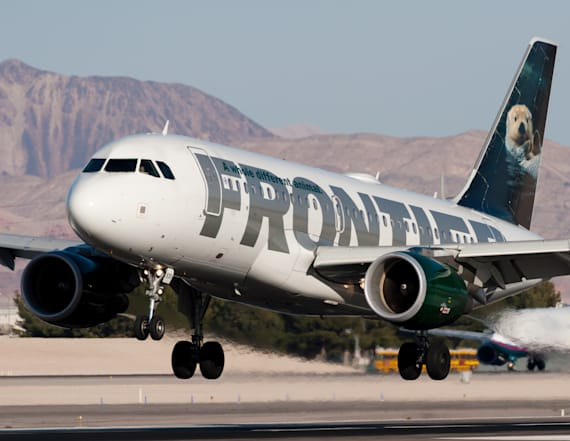 6 passengers fall ill on U.S. flight