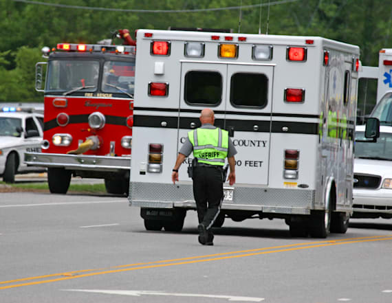 2 dead, 17 injured in Kentucky high school shooting