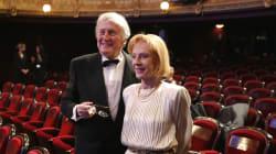 Aucun film avec Claude Rich n'a été diffusé sur le service public et ça chagrine Gilles