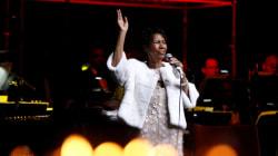 Aretha Franklin è
