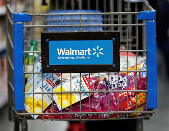 25 best things to buy at Walmart this winter