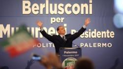 Anche Silvio scende in campo sui social, vince sulla