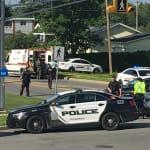 Une fusillade éclate à Fredericton et fait au moins 4