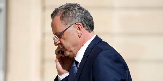 Affaire Ferrand : le député REM a été entendu par la police judiciaire