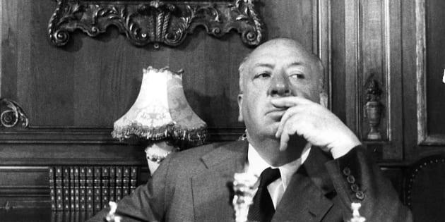 Revisitando a Alfred Hitchcock en la Cineteca Nacional.