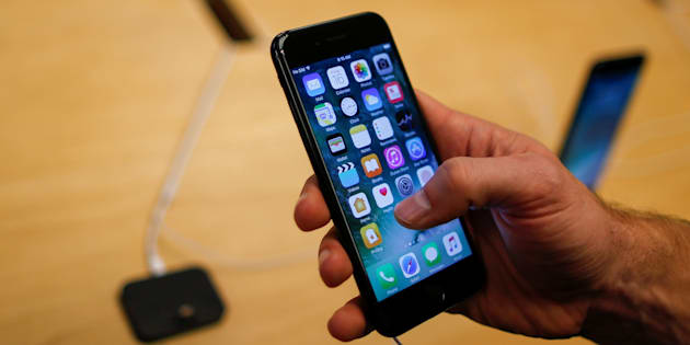 Wikileaks dévoile que la CIA peut utiliser iPhones et les télés Samsung pour vous espionner