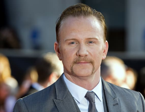 Morgan Spurlock admits history of sexual misconduct