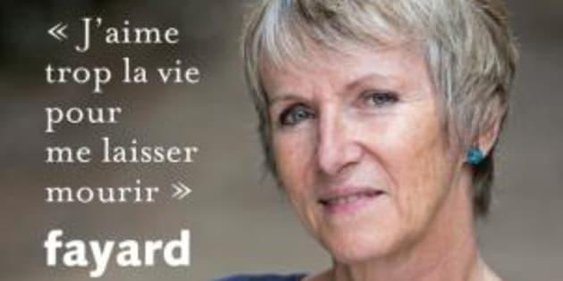 Le plaidoyer de l'écrivaine Anne Bert quelques jours avant son euthanasie en Belgique